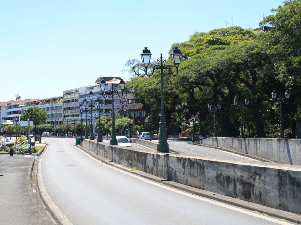 Centrum města - Vaima