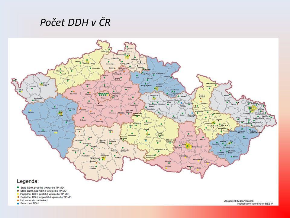 Místo výstavby DDH ve městě Hustopeče Velmi vhodně zvolená poloha pro výstavbu - snadno dostupné ze ZŠ, MŠ, nádraží