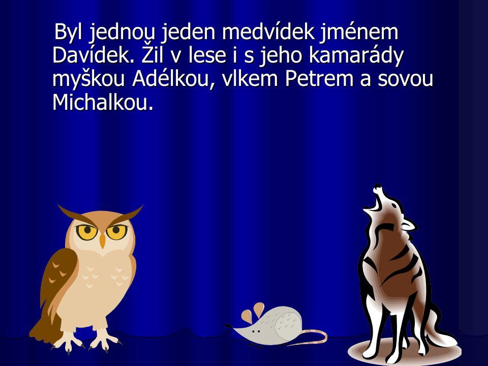 Autorka: Vendula Szappanosová