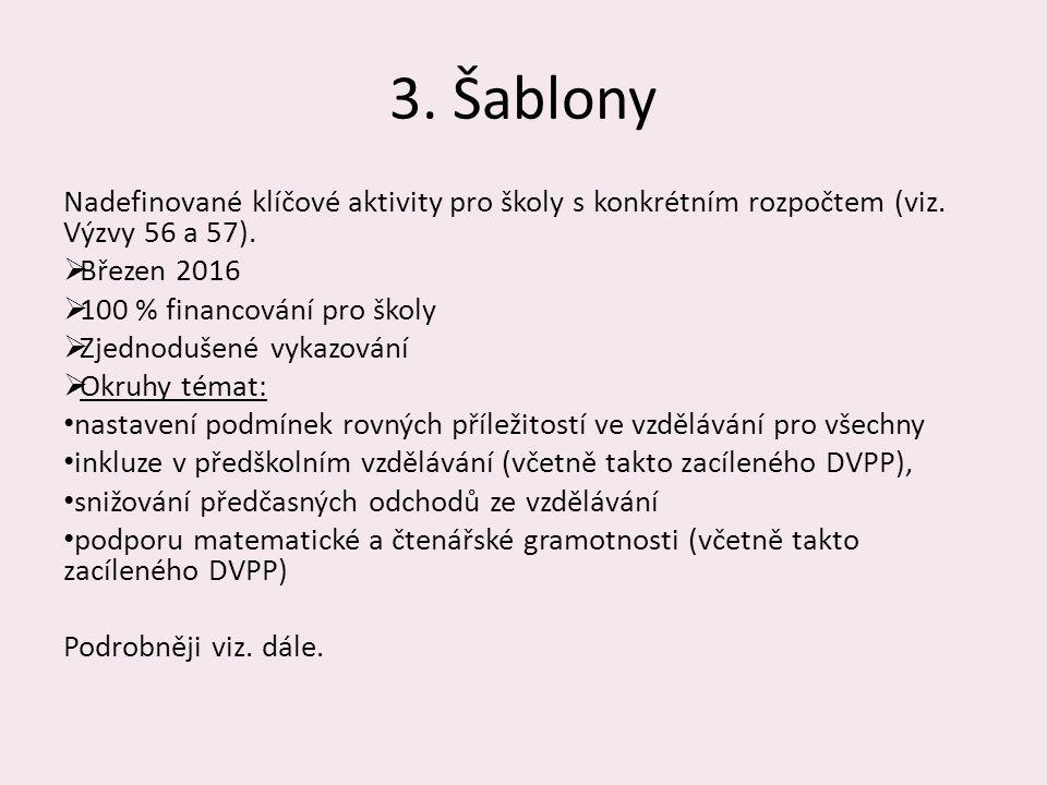 A.Šablony pro MŠ 1.