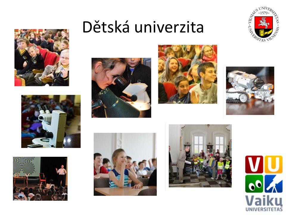 Dětská univerzita
