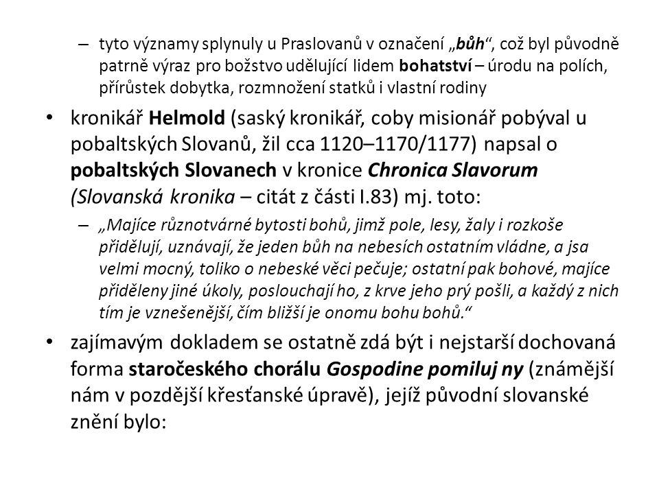 sv. Ilja / Perun-gromovnik (Srbsko)