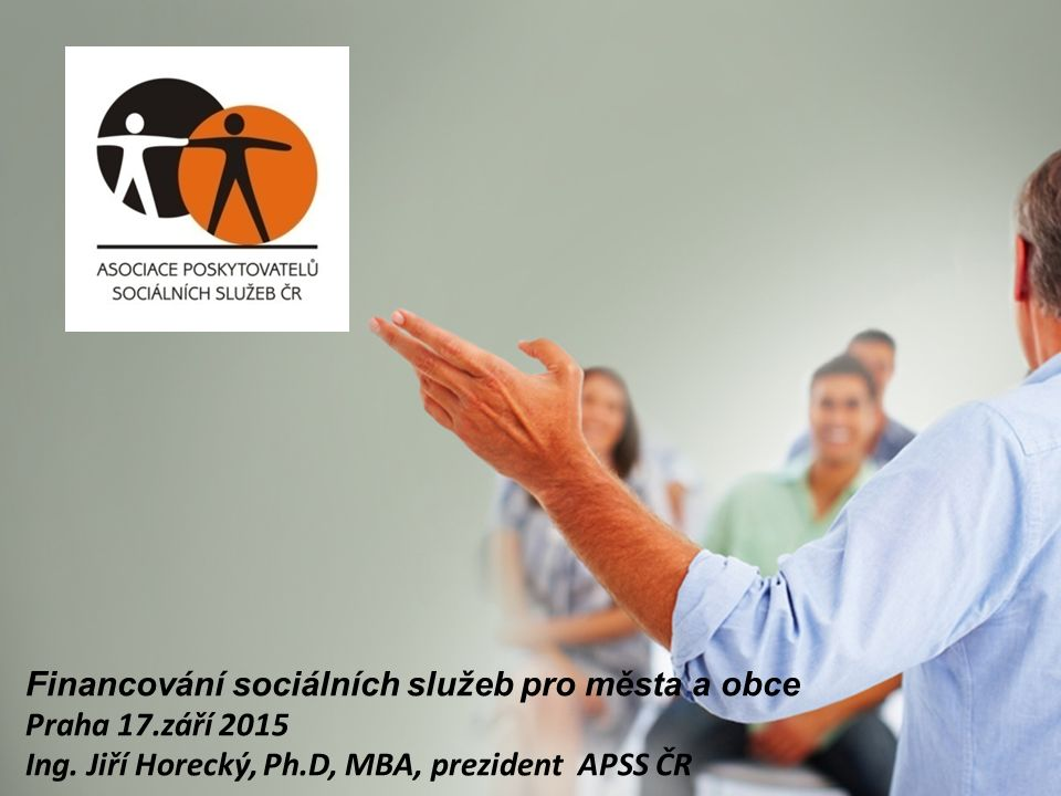 www.apsscr.cz  Sdružuje 981 registrovaných poskytovatelů soc.