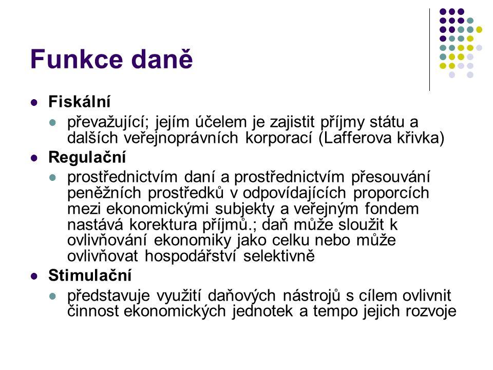 Literatura Mrkývka, P.a kol. Finanční právo a finanční správa.