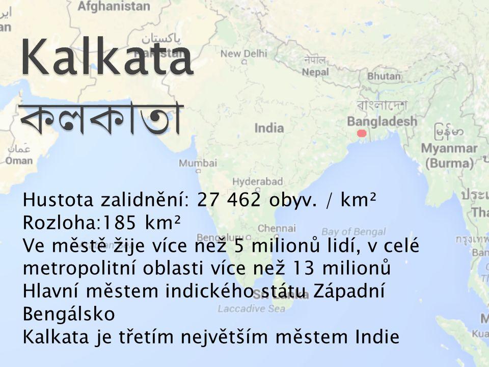 Hustota zalidnění: 27 462 obyv.