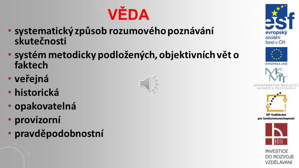"""METODIKA """"Metodikou se rozumí ustálený postup řešení opakujícího se problému nebo aplikace metod v konkrétním případě (při řešení konkrétního problému"""