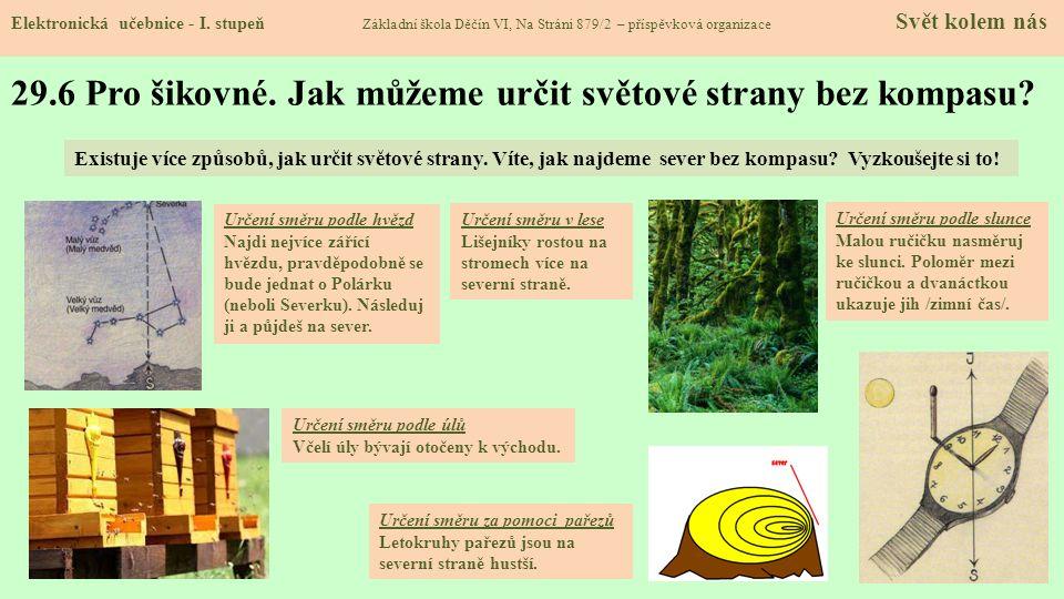 29.7 CLIL Elektronická učebnice - I.
