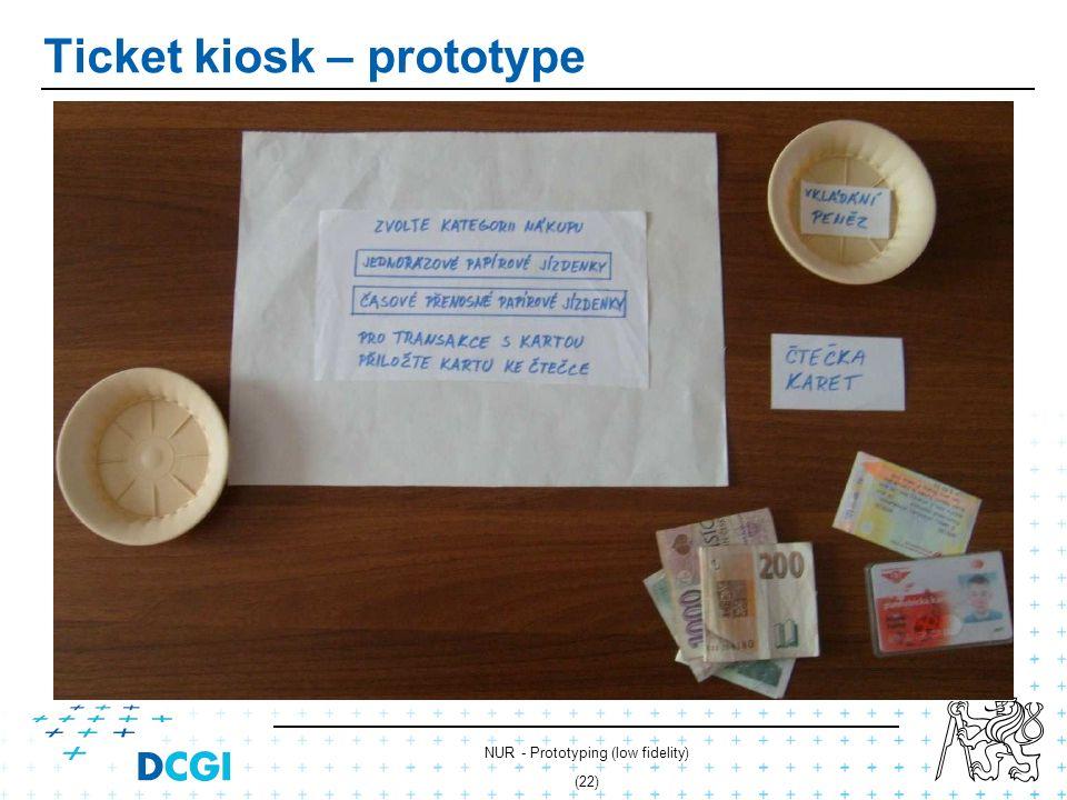 NUR - Prototyping (low fidelity) (21) Ticket kiosk – HTA