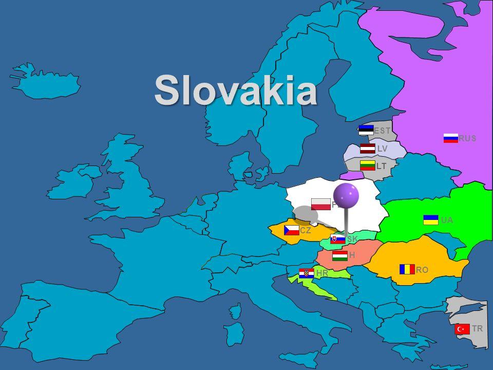 RUS UA PL EST RO TR CZ HR H LV LT SK Slovakia