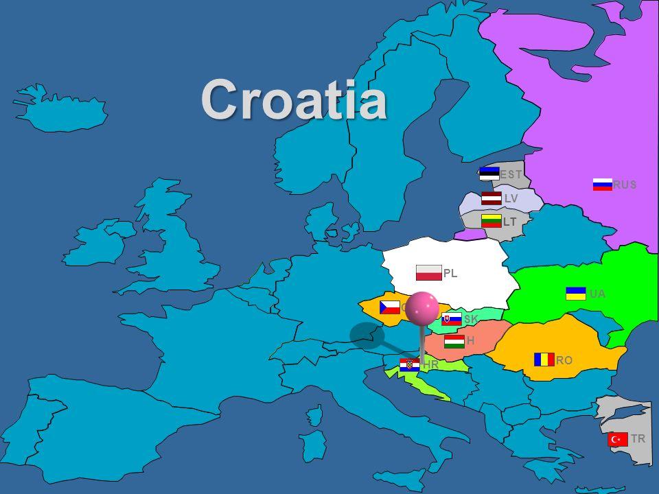RUS UA PL EST RO TR CZ HR H LV LT SK Croatia