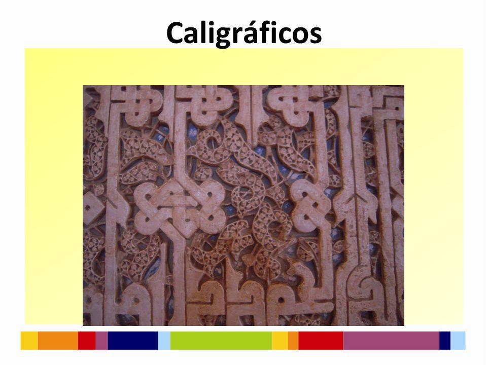 Caligráficos