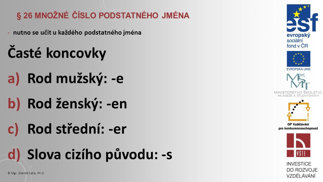 § 25 ZPŮSOBOVÁ SLOVESA können (umět, moci) ich kann wir können du kannst ihr könnt er kann sie/Sie können sollen – mít povinnost x haben (vlastnit, mít) Er soll vor sieben Uhr zu Hause sein.