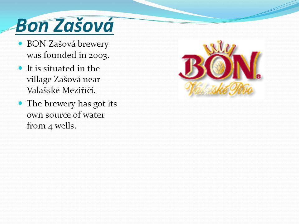 Černý orel Kroměříž Brewery Černý orel Kroměříž is situated in a historical building.