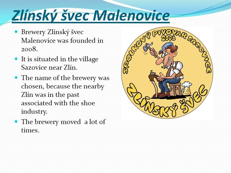 Valášek Vsetín Valášek Vsetín is a small family brewery which was founded in 2001.