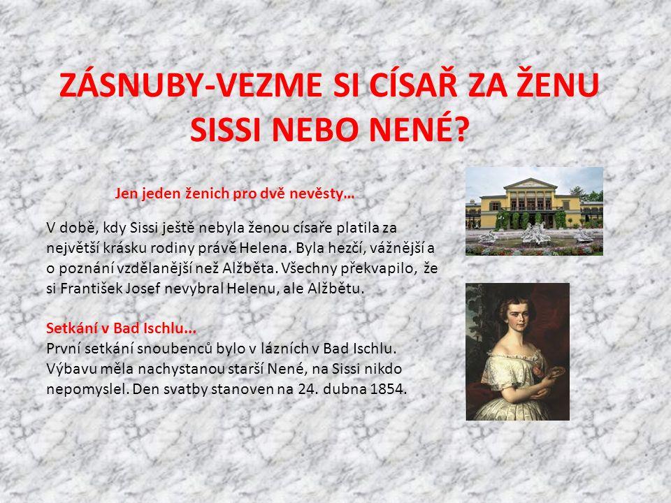 """SVATBA A PRVNÍ ROKY PO SVATBĚ  Své """"ano si snoubenci řekli v augustiniánském kostele ve Vídni."""