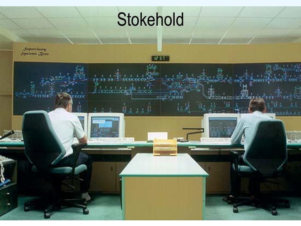 Stokehold