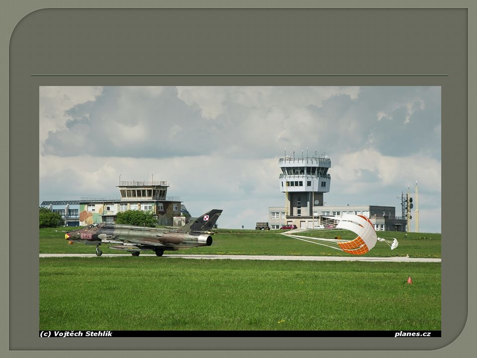  Runway  Taxiway  Apron  Parking area Runway is a rectangle area which is used for landing and taking-off aircraft.