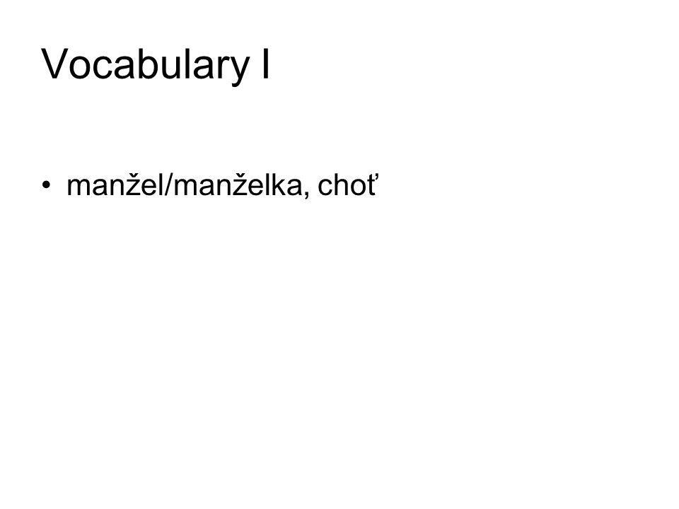 Vocabulary II voidable