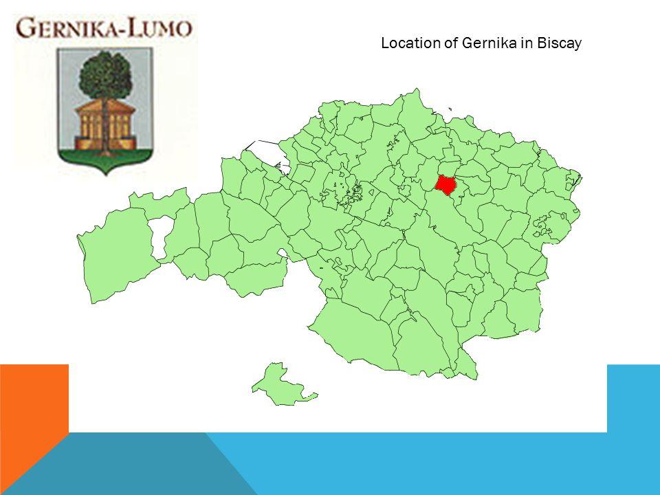 The Oak of Gernika (Gernikako Arbola)Gernikako Arbola