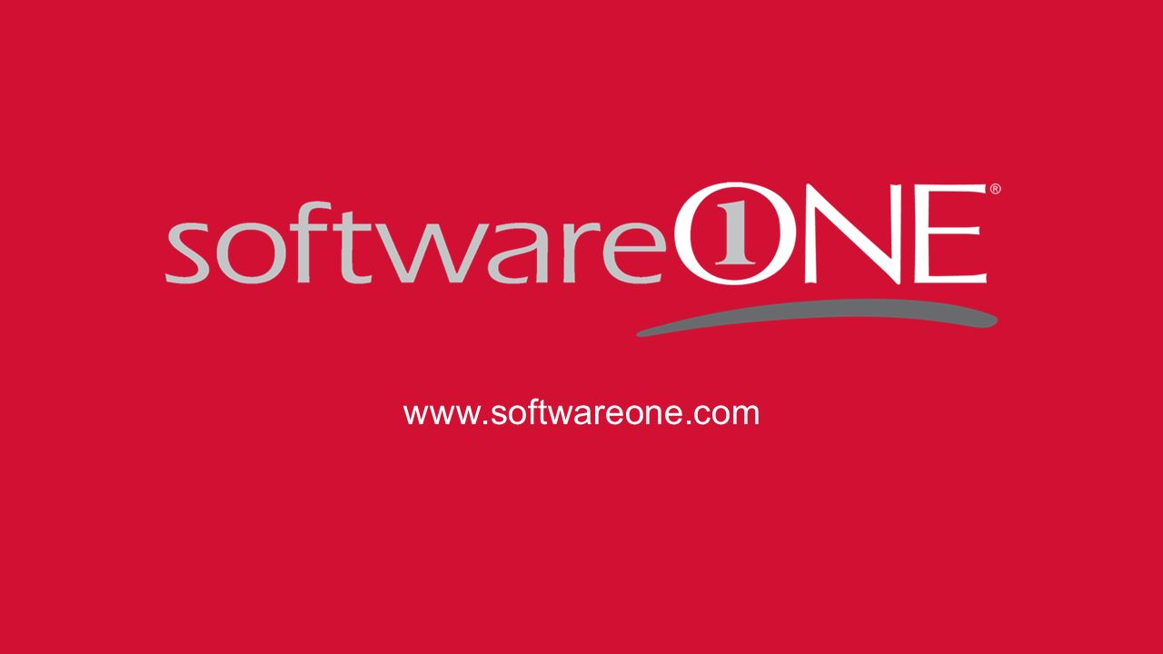 www.softwareone.com