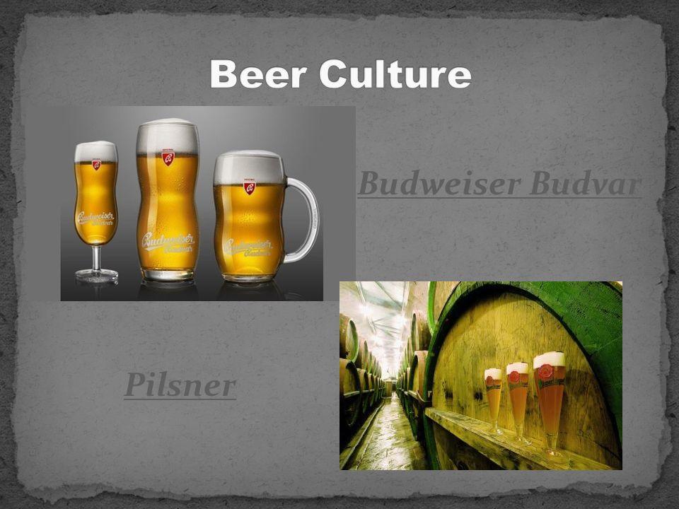 Budweiser Budvar Pilsner