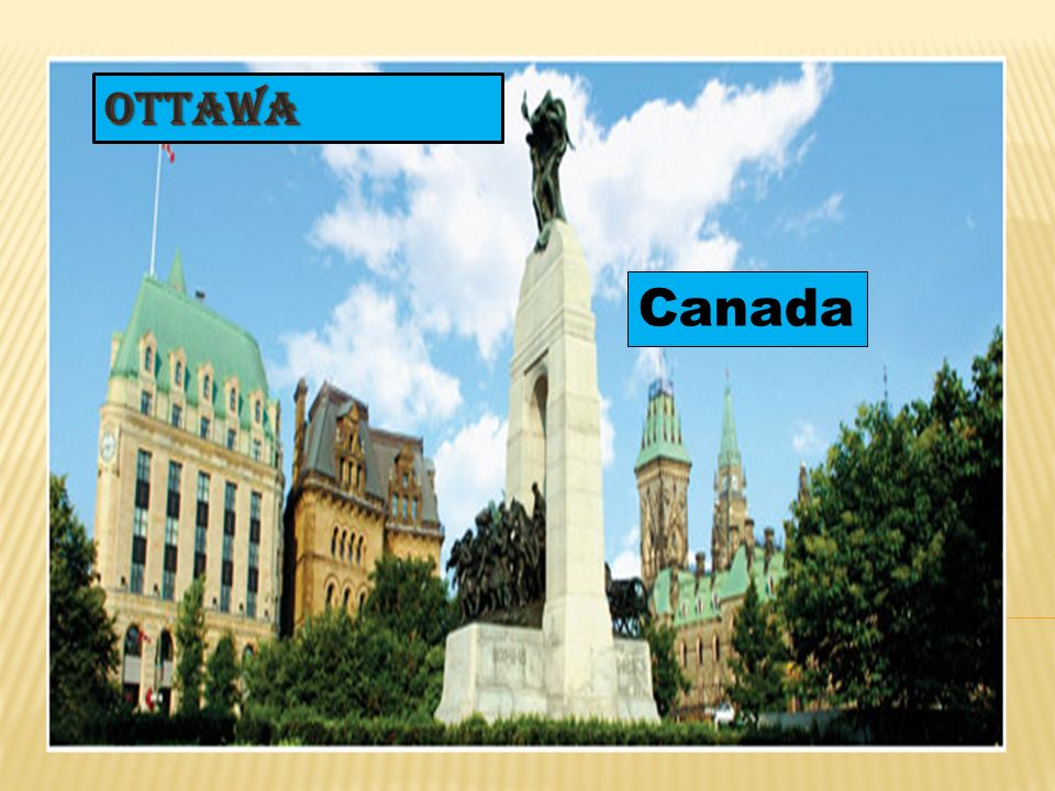 CANADA Canada