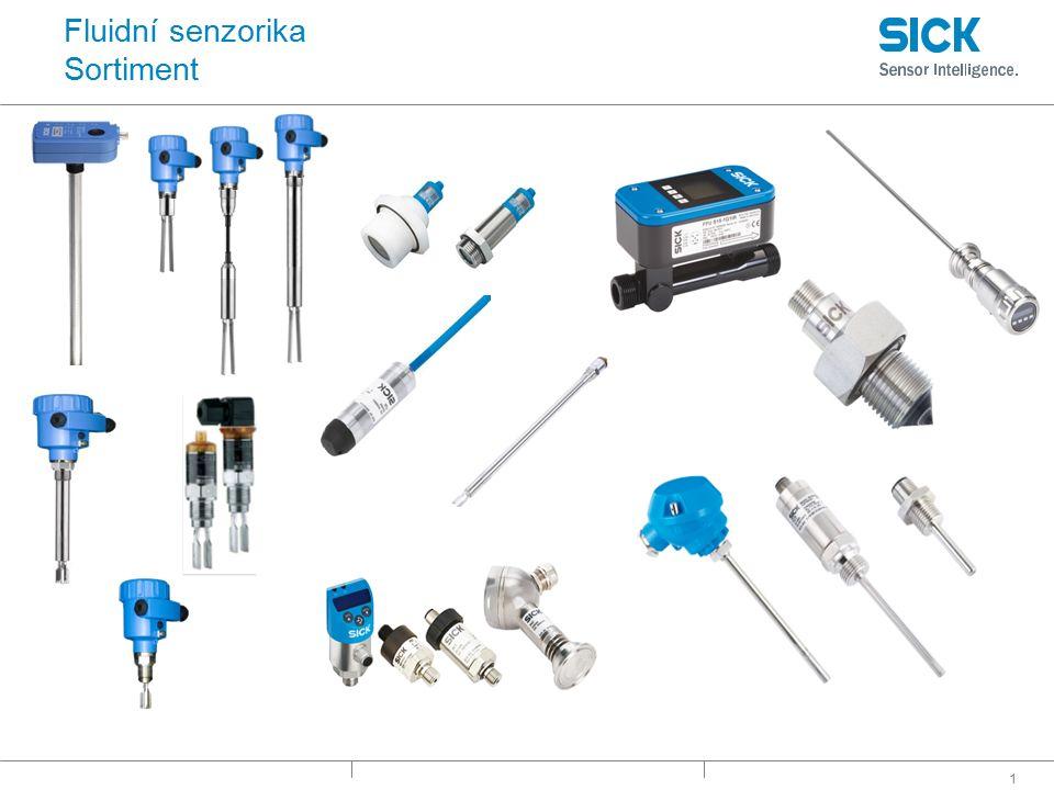 1 Fluidní senzorika Sortiment