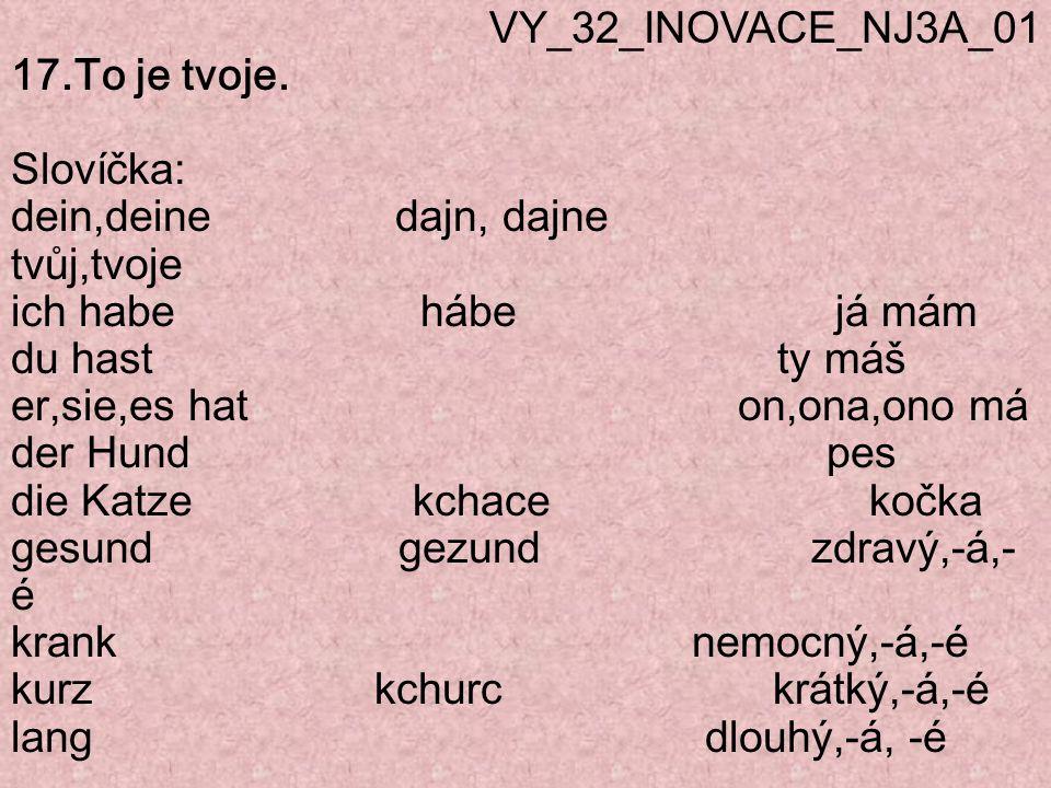 VY_32_INOVACE_NJ3A_01 17.To je tvoje.