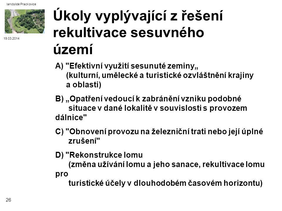 19.03.2014 landslide Prackovice 26 A)
