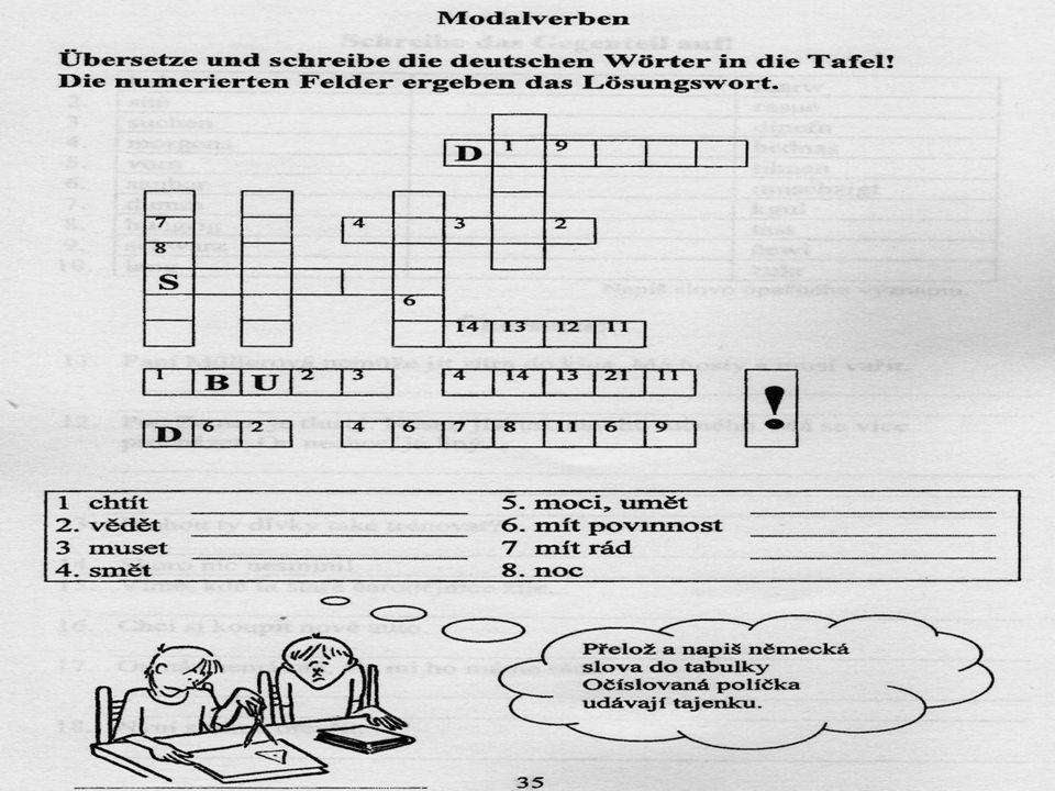 ZDROJ INFORMACÍ : H.Vilgusová – Domácí procvičování z Nj H.Vilgusová – Domácí procvičování z Nj