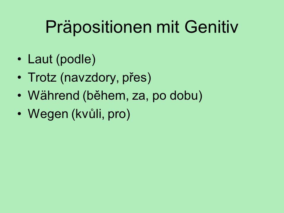 Přípravný kurz NĚMECKÉHO JAZYKA V. 19.4.2008 (příští setkání 26.4.2008) Mgr.Vladimír Matička