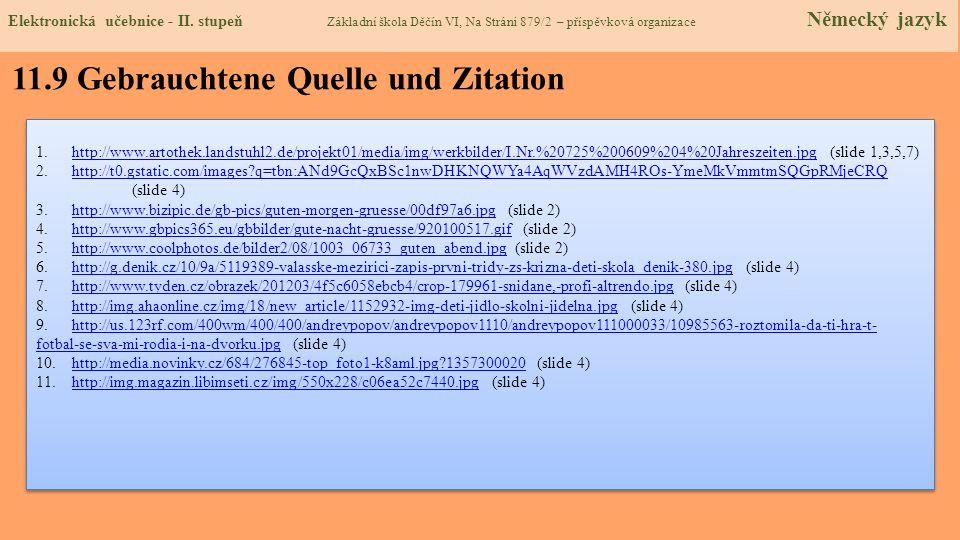 11.9 Gebrauchtene Quelle und Zitation 1.http://www.artothek.landstuhl2.de/projekt01/media/img/werkbilder/I.Nr.%20725%200609%204%20Jahreszeiten.jpg (sl