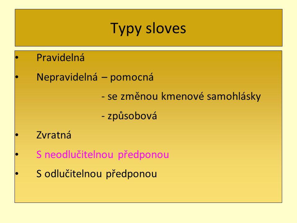 Znáš tato slovesa.sich beeilen obr. č.1 gehören Das ist meine Tasche.