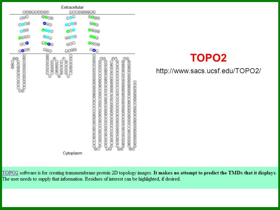 TOPO2 http://www.sacs.ucsf.edu/TOPO2/