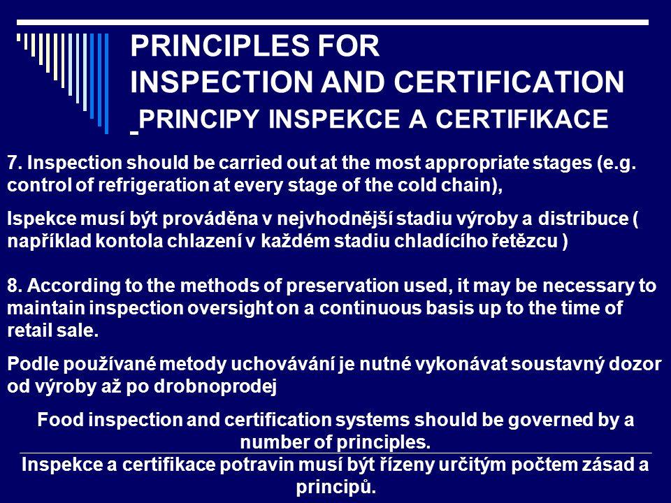 PRINCIPLES 9.