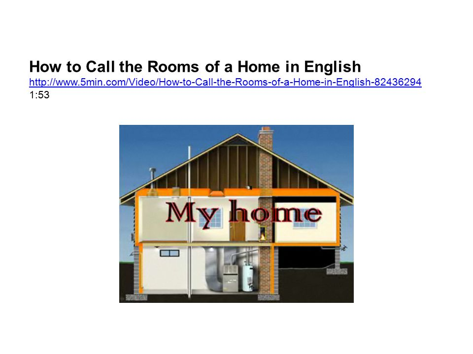 Rooms in the Home - English Kindgarten Education http://www.youtube.com/watch?v=hZ6jP4RndkU&feature=em-subs_digest-vrecs 0:45
