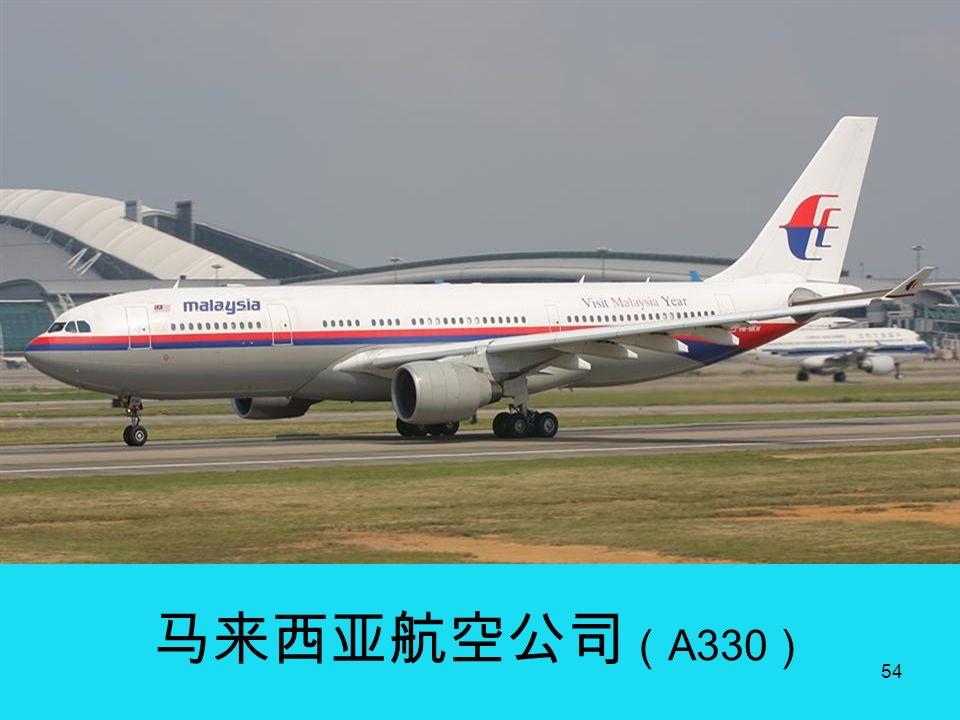 53 印度尼西亚航空公司 ( A330 )
