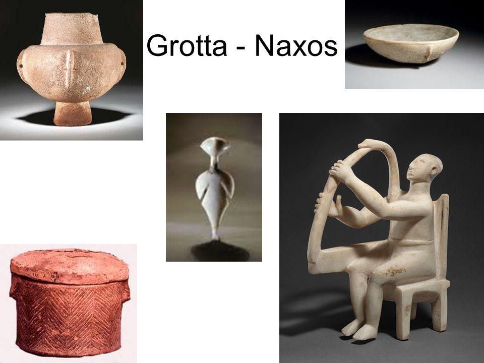 Grotta - Naxos