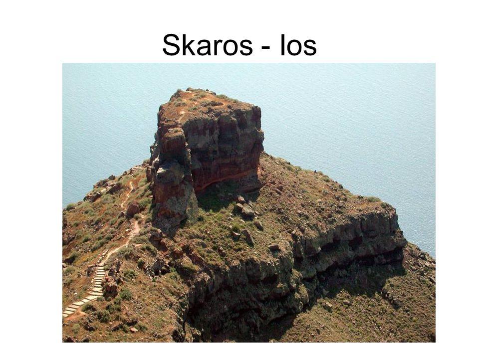 Skaros - Ios