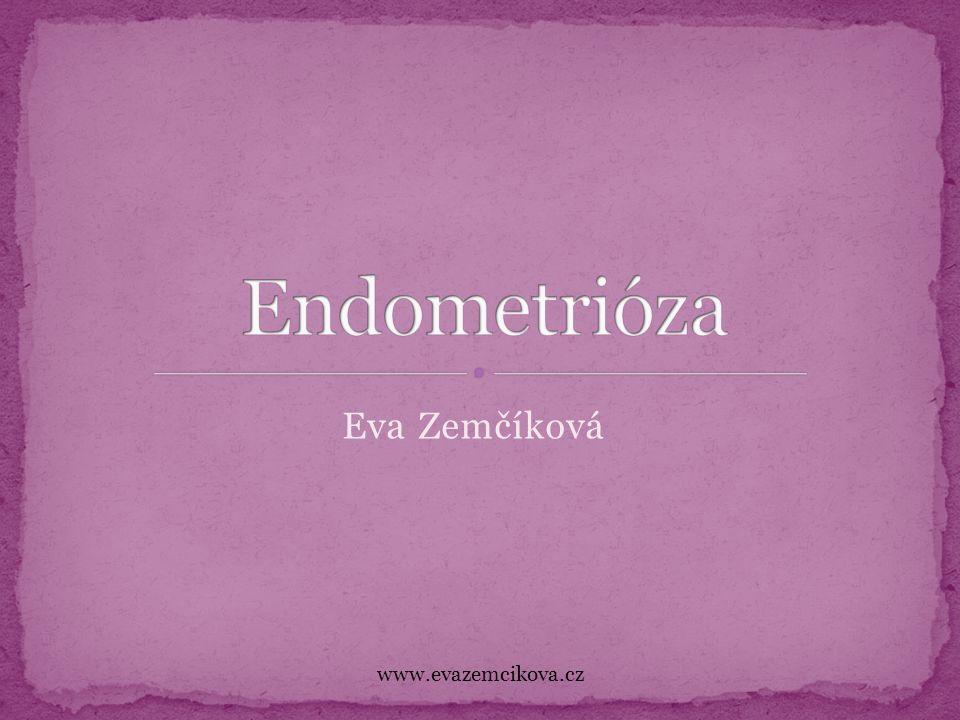Eva Zemčíková www.evazemcikova.cz