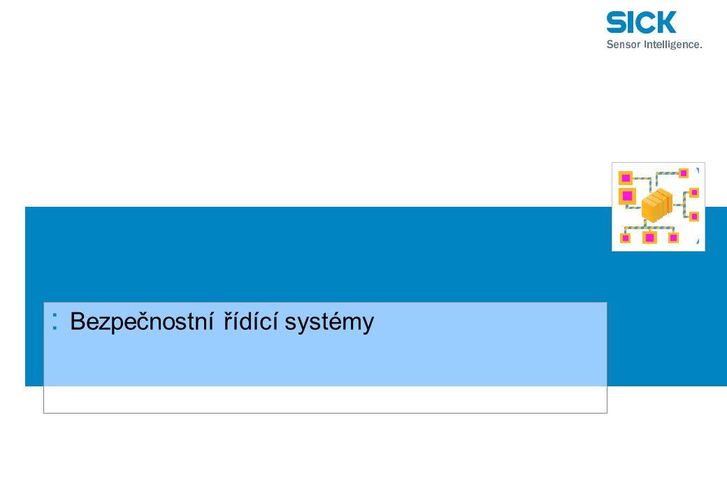 : Bezpečnostní řídící systémy