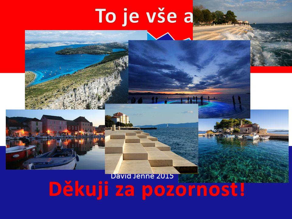 Zajímavost: V Chorvatsku se natáčela část filmů o Vinnetouovi
