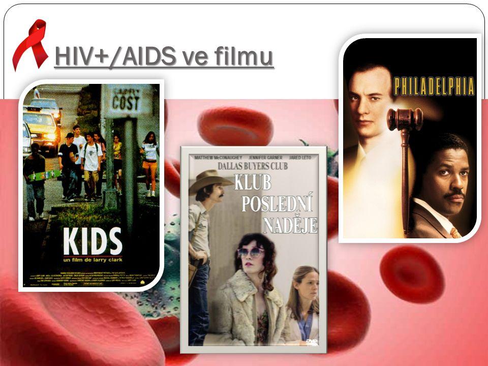 HIV+/AIDS ve filmu