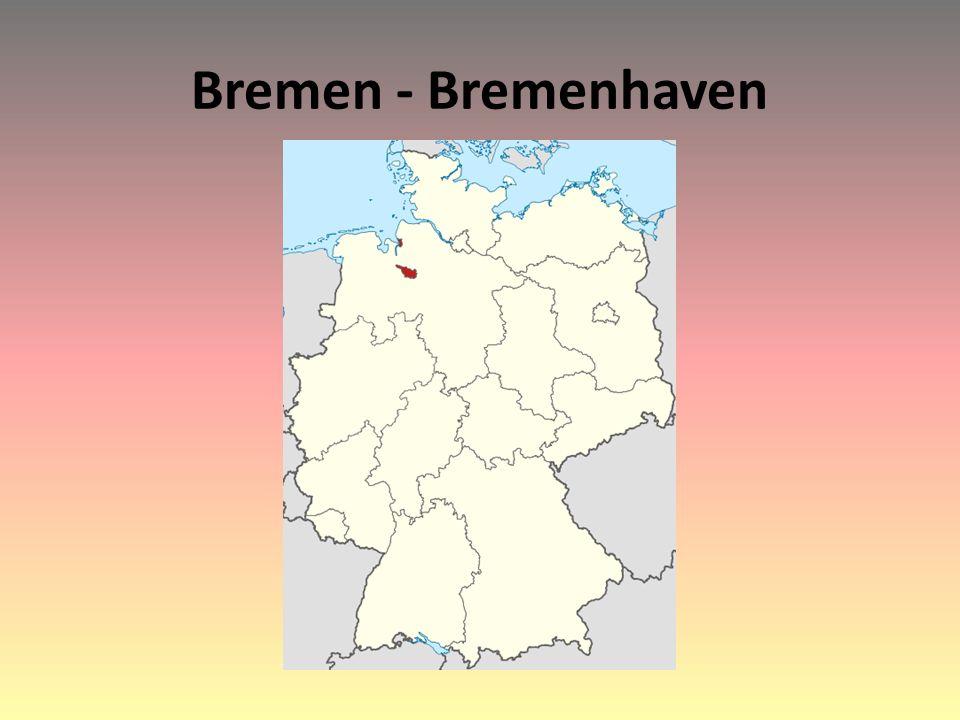 Bremen - Bremenhaven