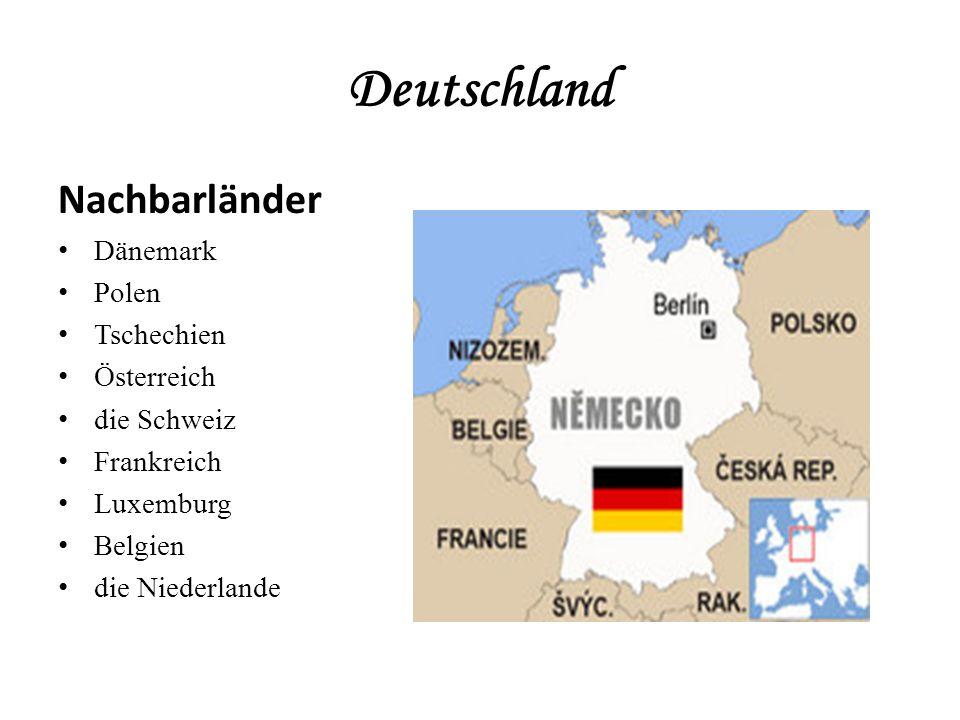 Deutschland Flagge Wappen
