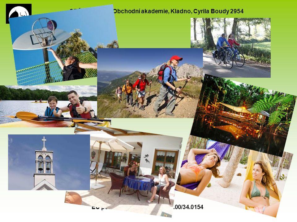 SPŠ stavební a Obchodní akademie, Kladno, Cyrila Boudy 2954 EU peníze školám CZ.1.07/1.5.00/34.0154 24