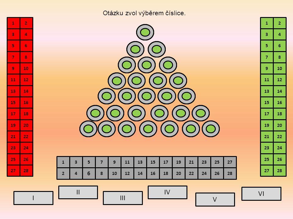 Welche Farben haben die Schachfiguren? wei3 und schwarz Správná odpověď 21