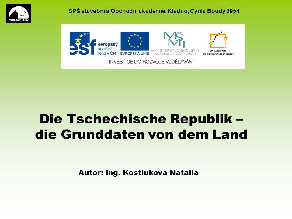 SPŠ stavební a Obchodní akademie, Kladno, Cyrila Boudy 2954 EU peníze školám CZ.1.07/1.5.00/34.0154 12 Bildet bitte die Gruppen.