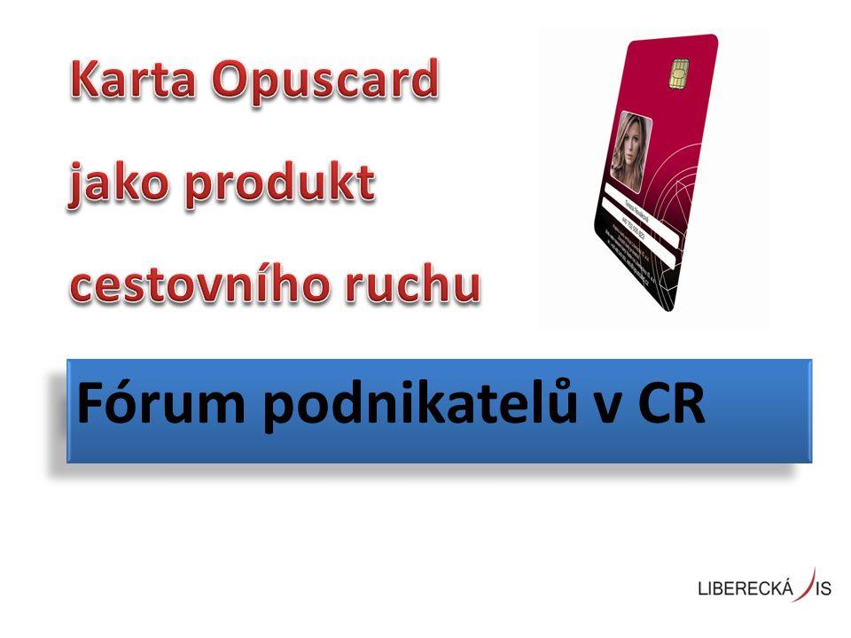 Fórum podnikatelů v CR