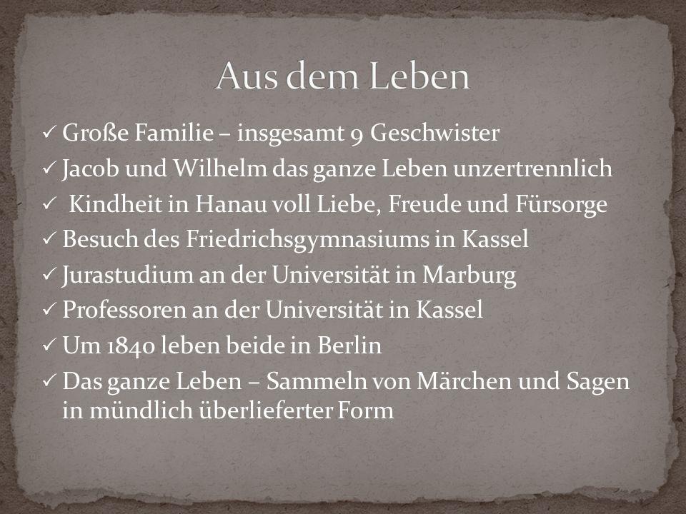 Kinder-und Hausmärchen Deutsche Sagen Deutsches Wörterbuch Jacob Grimm: Deutsche Grammatik 2.http://de.wikipedia.org/w/index.php?title=Datei:Deutsches_W%C3%B6rterbuch_Gr imm_-_Titel_Band_1.png&filetimestamp=20120316214211 3.